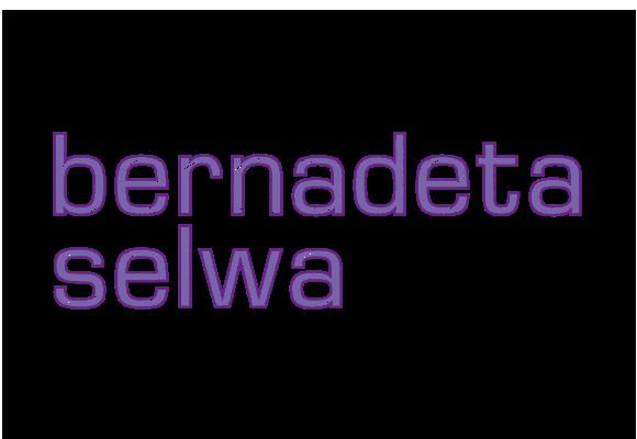 Logo Bernadeta Selwa
